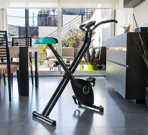 avis velo d'appartement pliable